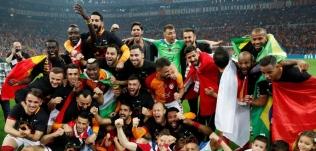 'Şampiyonlar Ligi'nde final oynar'
