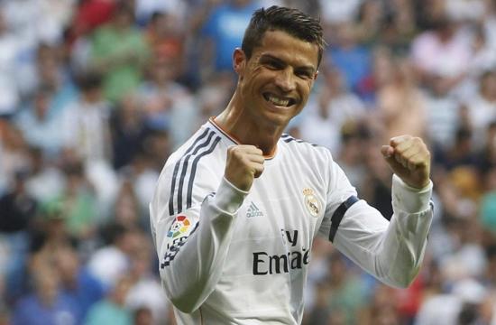 Madrid hızlı ve öfkeli!