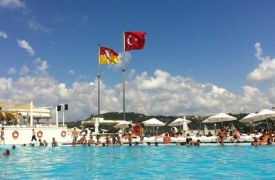 Galatasaray Adası için yeni dava