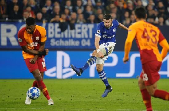Schalke'ye ilk kez yenildik