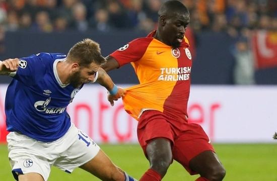 """Ndiaye: """"Schalke, bizden iyi değil..."""""""