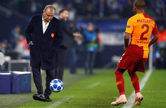 "Mariano: ""Önce L.Moskova'yı sonra da Porto'yu..."""