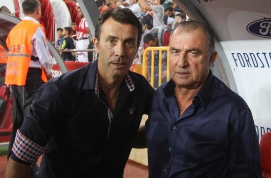 Süper Lig'de 9 sezon sonra ilk!