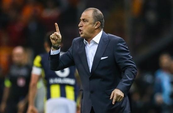 BİR SKANDAL DAHA! Fatih Terim'e 3 maç ceza daha