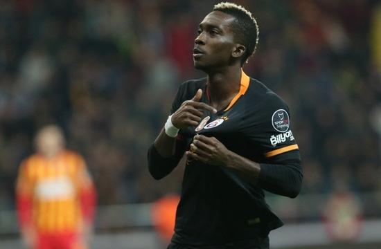 GollerCepte'nin en popüler golünü Henry Onyekuru attı