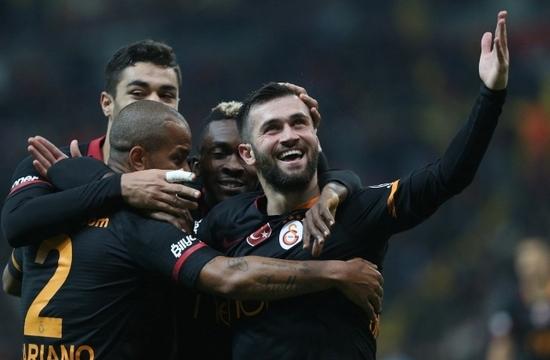 Galatasaray'ın rakiplerinde ilginç tesadüf