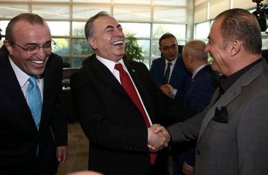 Galatasaray'dan TFF'ye yeni itiraz