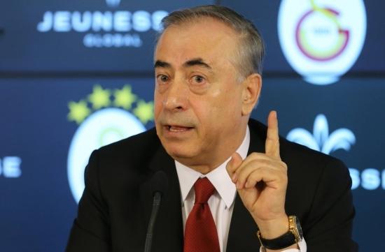 Mustafa Cengiz: ''Ya düzeltin, ya istifa edin''
