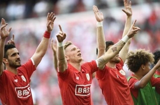 Galatasaray'ı Rusya'da izlettiği golcü