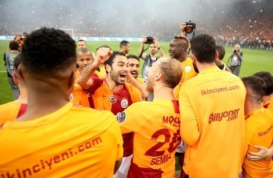 İşte Galatasaray'da sezonun taraftar ortalaması