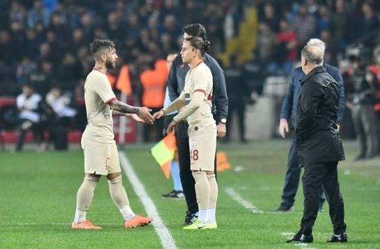 Galatasaray için 'ilkler'in gecesi