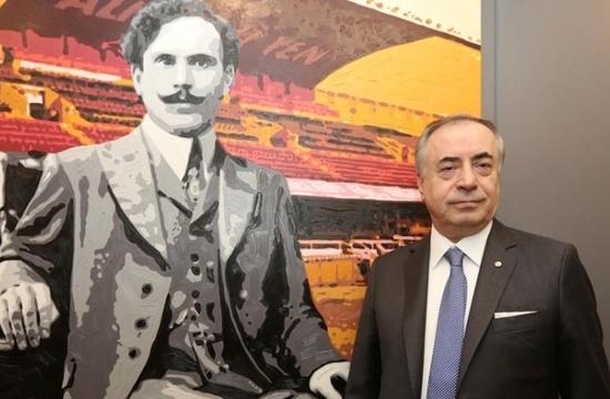 Mustafa Cengiz'den Diagne, Gomis, şampiyonluk itirafları