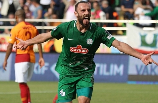 """Galatasaray'ın Vedat Muriqi teklifini açıkladı; """"Reddettik"""""""