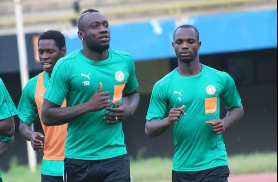 Mbaye Diagne, durmuyor! Hat-trick...