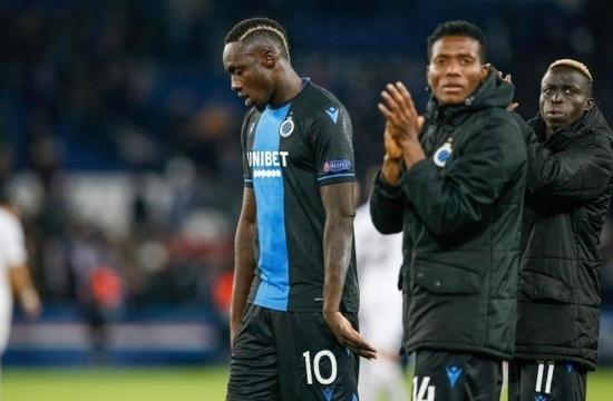 Mbaye Diagne için flaş karar: Kadro dışı kaldı