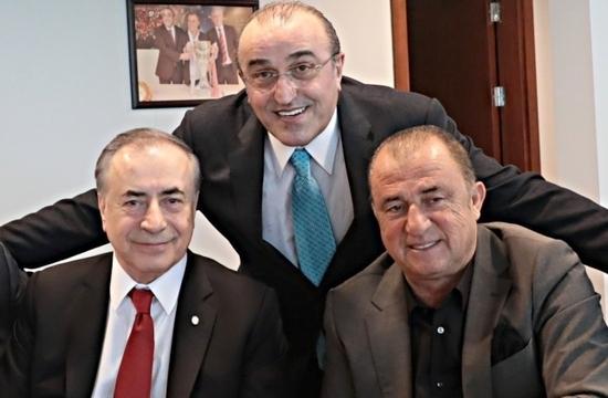 Galatasaray'dan transfer iddiaları için açıklama