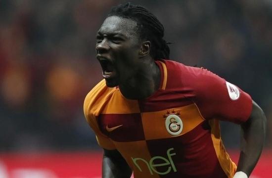 Galatasaray, Gomis için FIFA'ya başvurdu!