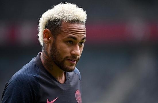 Thomas Tuchel: ''Neymar artık gülüyor''
