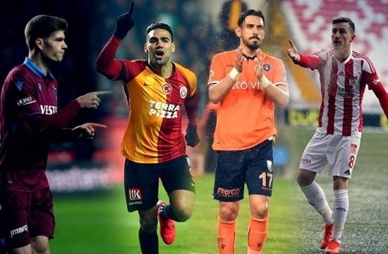 Süper Lig'de 'maskeli reklam' sezonu!