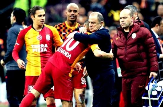 En çok konuşulan yine Galatasaray